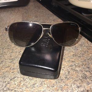 NWOT Ralph Lauren Sunglasses